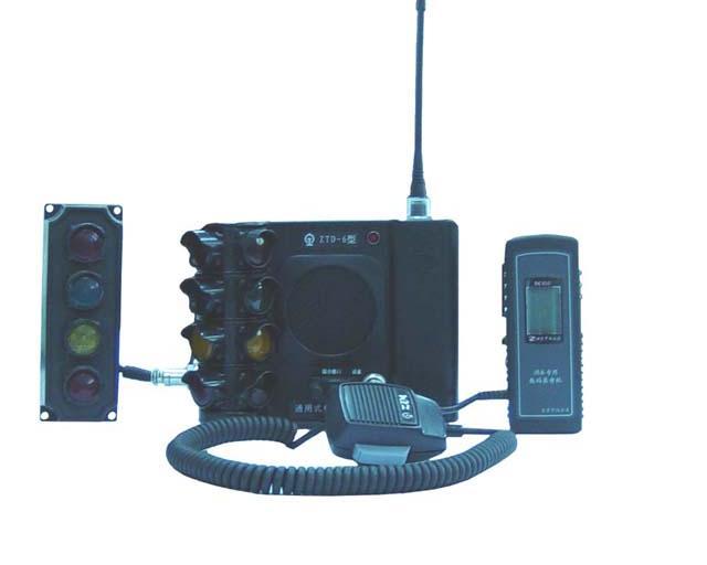 ZTD-6机控器